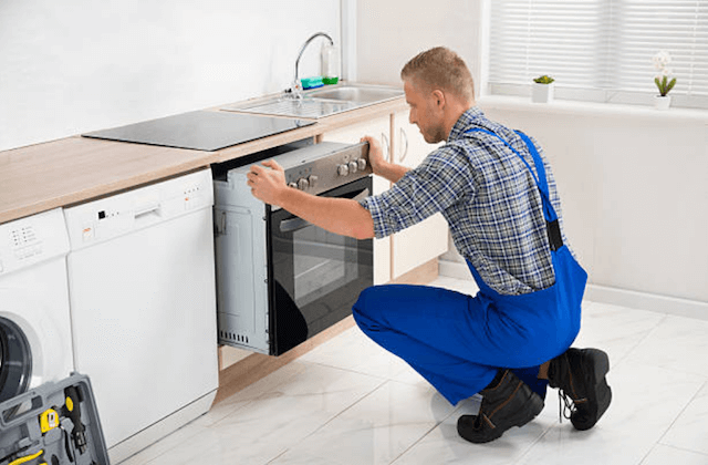 appliance repair in nashua